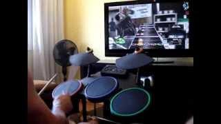 System Of a Down - TOXICITY - Bateria Xbox 360 SCHMITZ