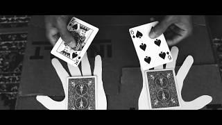 Обучение фокусам // Карточный фокус для !!!НОВИЧКОВ!!! - Обучение | Бесплатное обучение фокусам!