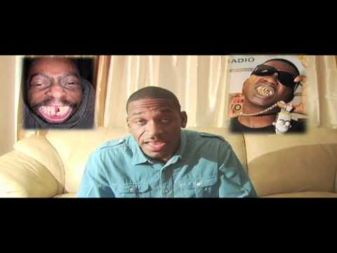 Pow Tv #3 Going Ham on Plies, Gutta Gutta, Gucci Mane, Natalie Nunn, Amber Rose, Beanie Sigel