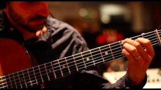 BARRIO MANOUCHE - THE 001 EXPERIENCE