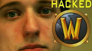 WoW Account Hacked:  Destroyed my Life - An Addicted Gamer's Sad Tale