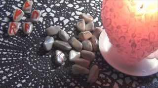 видео Руна Вуньо: значение, толкование в любви и отношениях