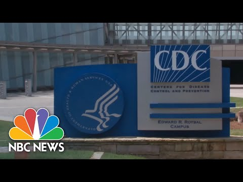 CDC Reverses Course On Covid Testing For Asymptomatic People | NBC Nightly News After facing criticism, the CDC has changed its guidance again on testing: asymptomatic people who have come in contact with Covid-19 should get tested., From YouTubeVideos