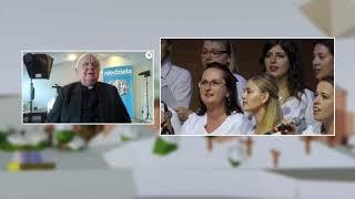 KS. IRENEUSZ SKUBIŚ - KONGRES EUROPA CHRISTI - TO ODPOWIEDŹ NA SEKULARYZACJĘ