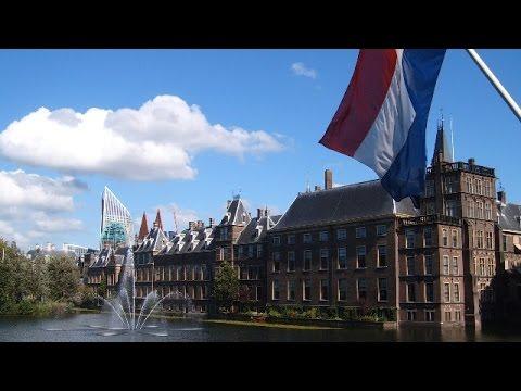 LIVE: Netherlands' electoral council announces EU-Ukraine referendum results