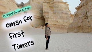 Top Things To Do In Oman | Travel With Me