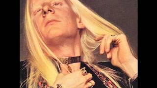 Johnny Winter - Rock Me Baby