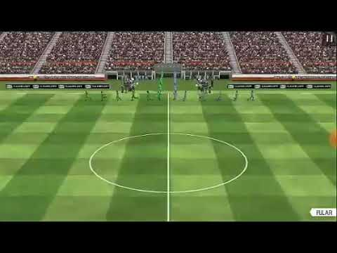 Real Football: F S Gamers007 X Leozin Gamer (a Revanche)