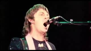 Paul McCartney- Beware My Love