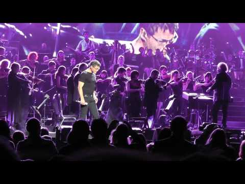 Morten Harket 2013 live in Berlin Aida Night of Proms full show live HD