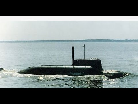 BREAKING! Russia bringing back Cold War mini-subs!