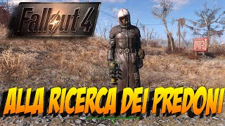 Fallout 4 - Gameplay ITA - Alla ricerca dei PIEDONI - NO SPOILER - #1