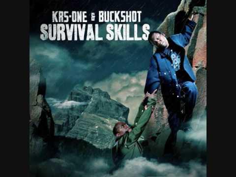 KRS-One & Buckshot- Runnin Away feat. Immortal Technique