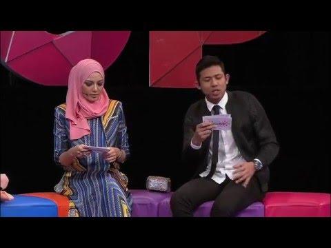 MeleTOP - Dato Siti Nurhaliza Buat Konsert Lain Dari Yang Lain Ep177 [22.3.2016]