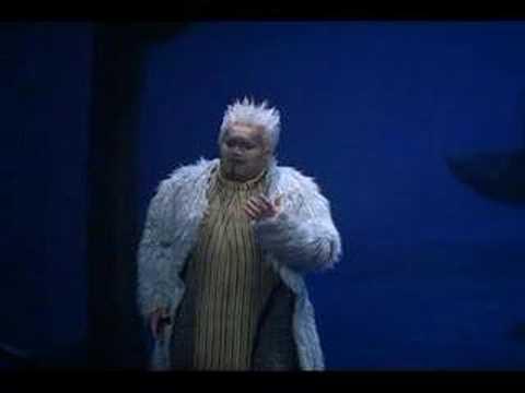 Roy Cornelius Smith - Nessun dorma from Turandot