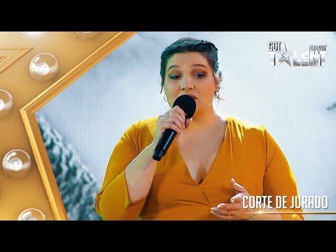 LUCIANA honró a su barrio con una canción de Eladia Blázquez