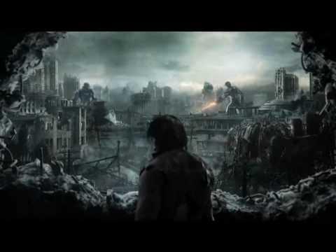 X-Men Origins: Wolverine - Cinematics Parte 2/2 (HD)