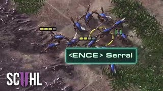 Epic Battle: Serral vs. Reynor - Starcraft 2 WCS