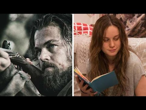 Movie Talk: 2016 Oscar Predictions- Part One (Acting Races)