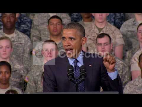 SKOREA:OBAMA SPEECH-USE OUR MILITARY MIGHT
