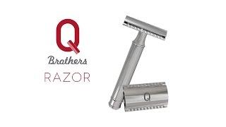 tq surprises jq with the q brothers razor