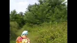 Дорога на море от Приморская 14, п. Алахадзы