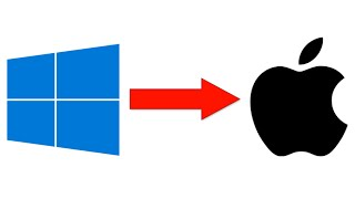 Install windows 10 on Mac (No bootcamp, 100 WORKING)