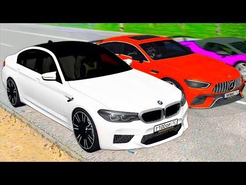 AMAZING RP CRMP - ПОКУПКА BMW M5 F90! КУПИЛ БУМЕР С БОЛЬШИМ ПРОБЕГОМ! ????ВОТЕР