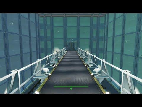 Fallout 4: Mods - Vault 23 - Build Your Own Vault