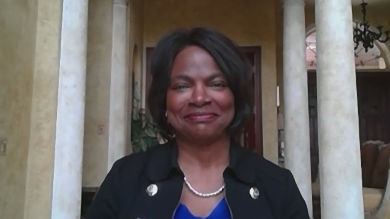 Val Demings Is A Possible VP Pick For Biden, But Her Police Career ...