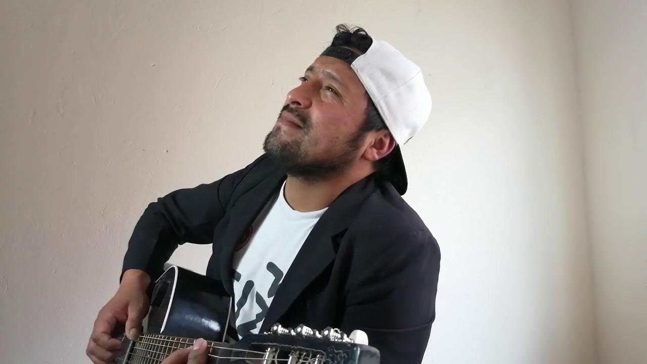 """Evan Craft - """"Entrego Todo"""" (cover ) JR Oveja Negra."""