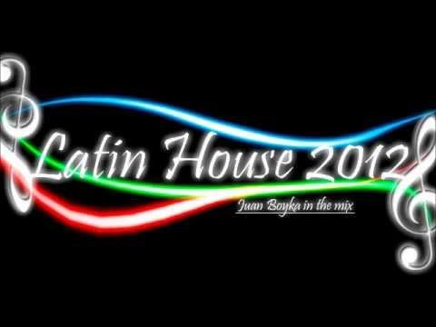 latin house 2012 vol 1.