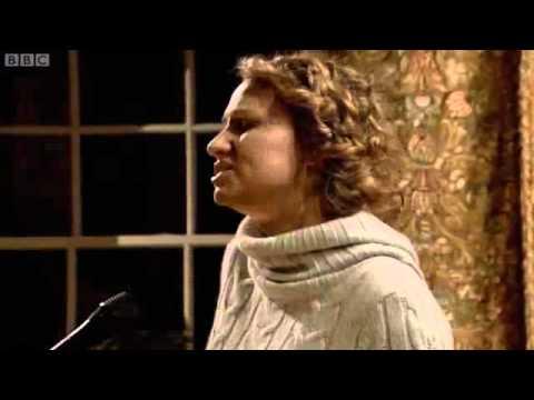 Joan Osborne: Saint Teresa - Transatlantic Sessions