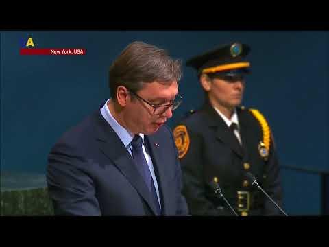 Serbia Blocks Kosovo UNESCO Bid