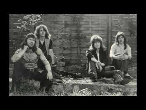 National Head Band - Brand New World (1971)