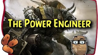 Guild Wars 2 - The Power Engineer