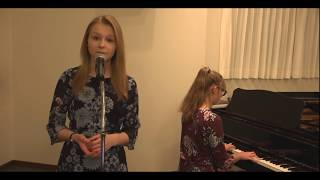 Via Dolorosa cover by Alona Savchenko// Savchenko family