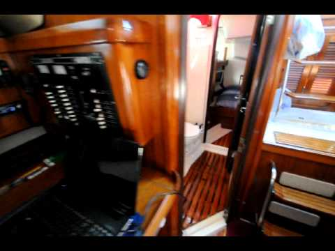 Hunter 37.5 Sailboat For Sale in San Diego, Ca