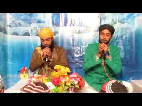 TAUBA KARTA HUN BY RAZI AHMAD QADRI AND ARSHAD RAZA QADRI BAREILVI
