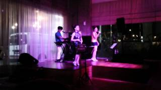 Aku Cinta Padamu by Dato Siti Nurhaliza cover by Marichu of Musica Sonata Band Malaysia