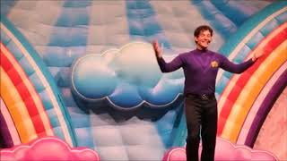 The Wiggles Party Time Tour (edited read discription)