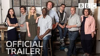 Inventing The Impossible: The Big Life Fix | Trailer - BBC