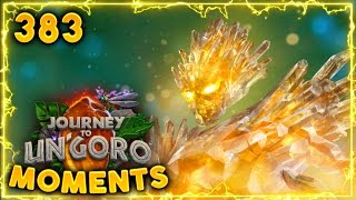 Lyra the Sunshard Epic RNG!! | Hearthstone Daily Moments Ep. 383 (Funny and Lucky Moments)