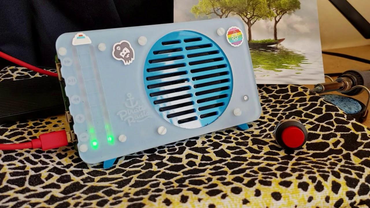 Jukebox [REC] Machine  Lecteur Enregistreur de Web Radios  (Youtube-dl)