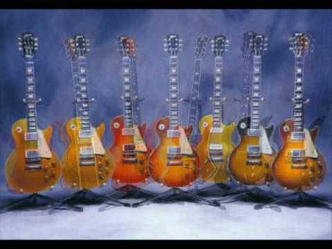 Slash guitars