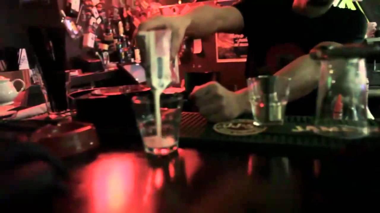 Секс и виски кокс карибиский
