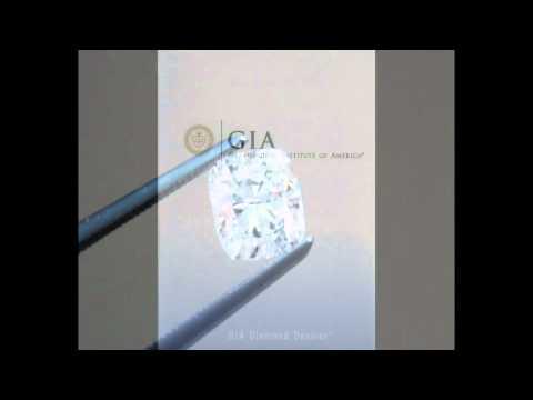 Can an Si2 Diamond be eye clean?
