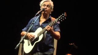 "Caetano Veloso - ""Triste Bahia"" (Circo Voador)"
