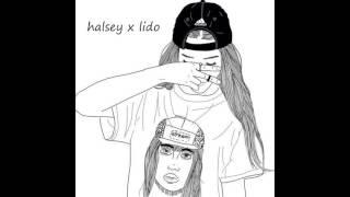 halsey x lido - Tokyo Narita (Freestyle)