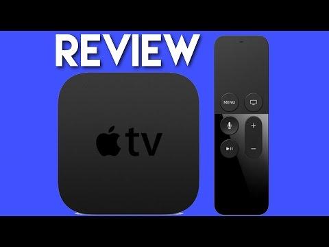 AppleTV Review